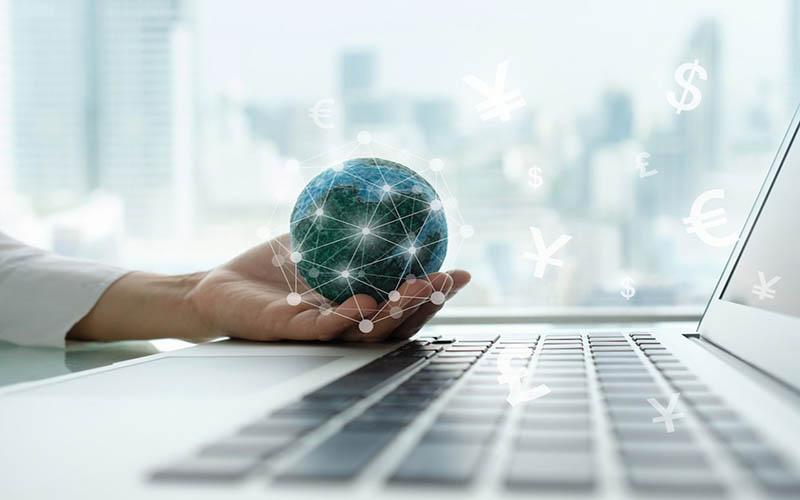 未来就是现在:科技塑造电子商务