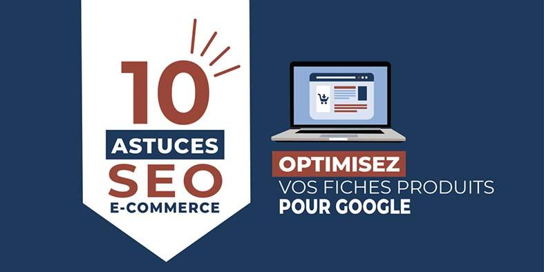 Le parcours client sur un site e-commerce : 10 étapes en une infographie
