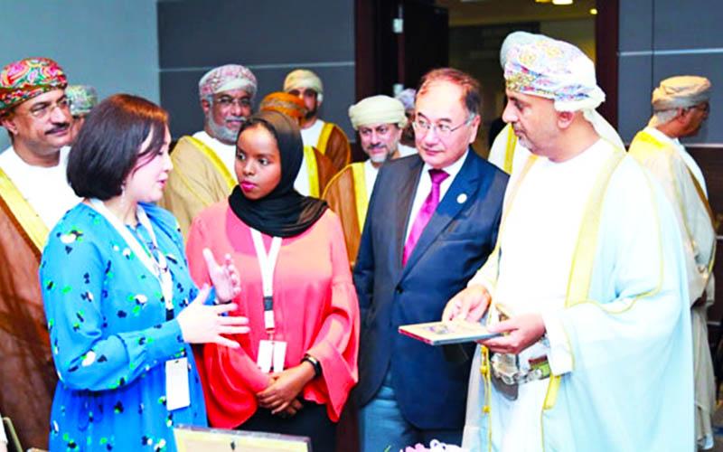 ملتقى-التعاون-الاقتصادي-العماني-اليا
