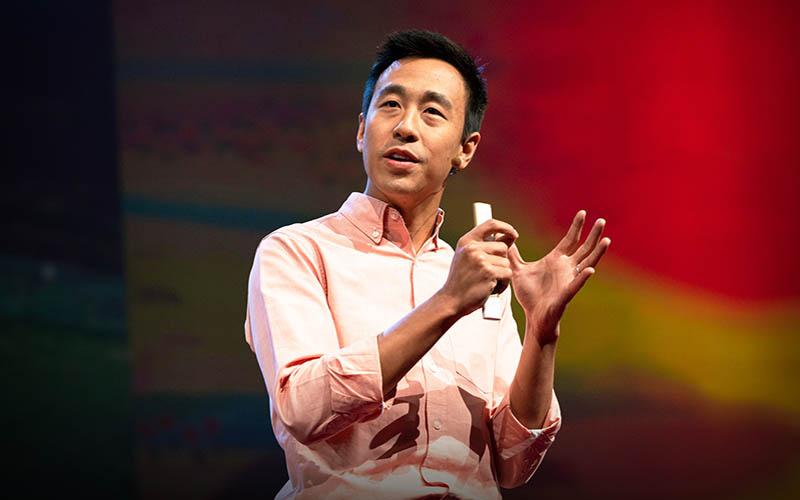 ゲーリー・リュー-中国のインターネットの急速な
