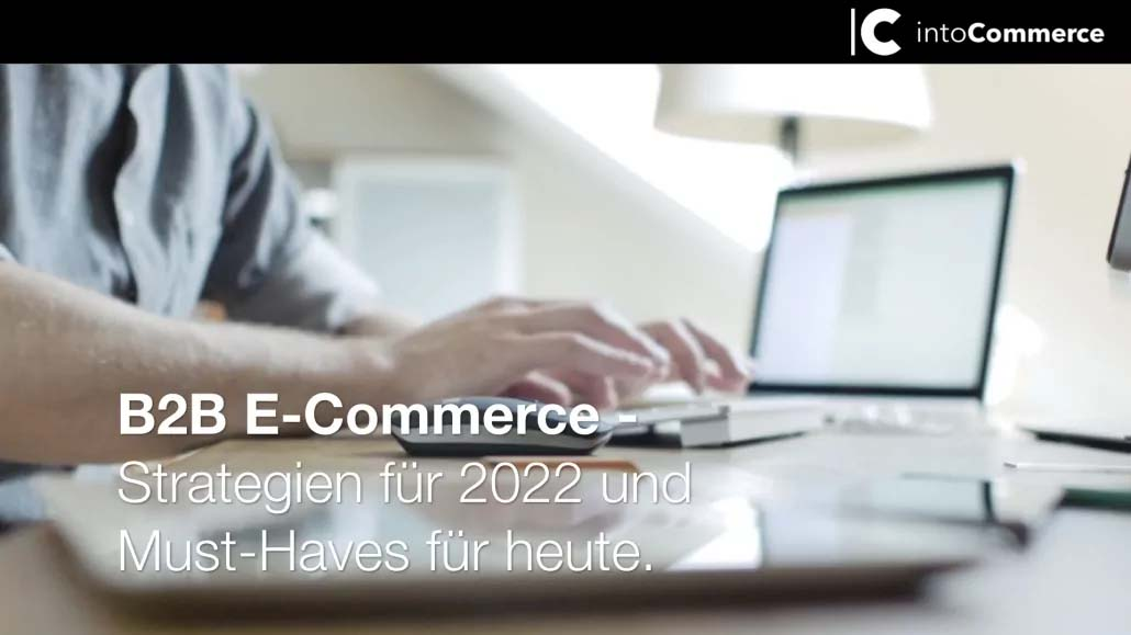 Was kommt nach Contorion im B2B E-Commerce?