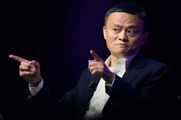 セールスフォースがアリババと提携、中国での顧