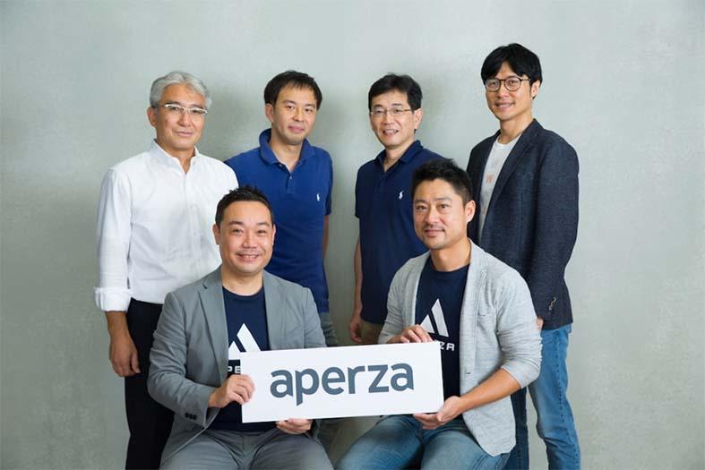 アペルザが総額約12億円調達、メディアとeコ