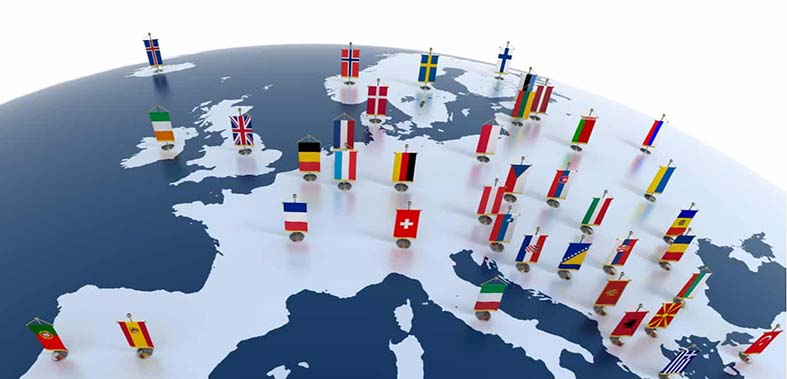 European manufacturers embrace B2B ecommerce